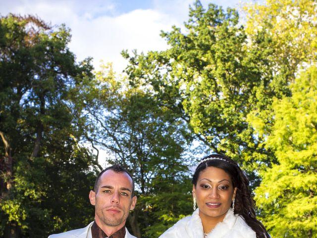 Le mariage de Vanessa et Joao à Villeparisis, Seine-et-Marne 15