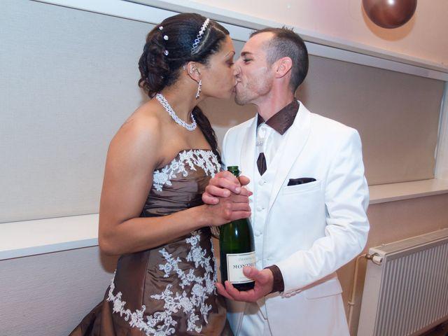 Le mariage de Vanessa et Joao à Villeparisis, Seine-et-Marne 16