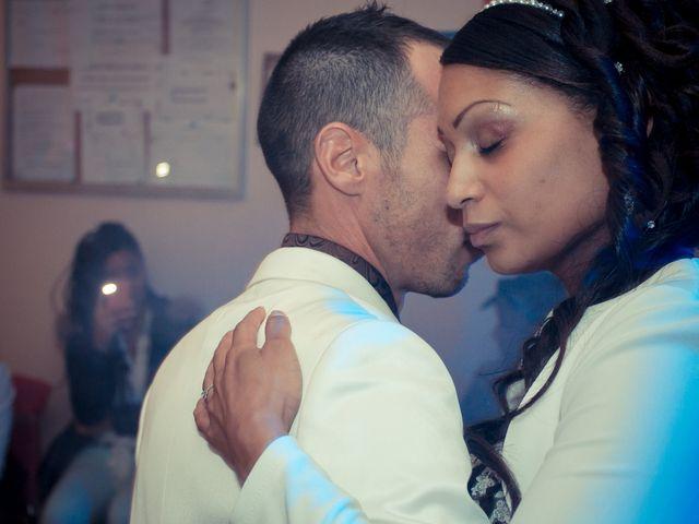 Le mariage de Vanessa et Joao à Villeparisis, Seine-et-Marne 17