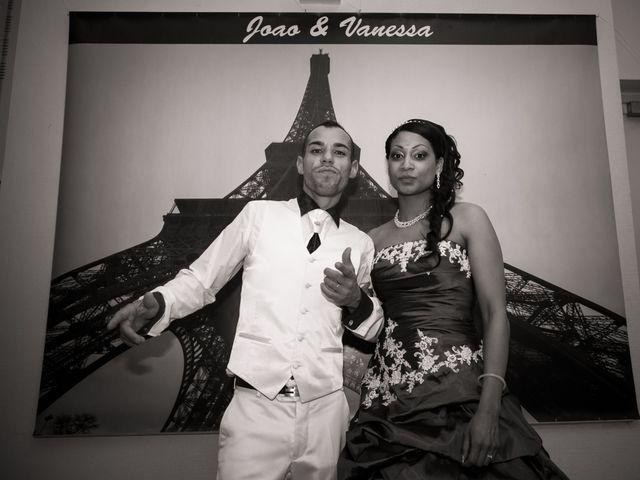 Le mariage de Vanessa et Joao à Villeparisis, Seine-et-Marne 18