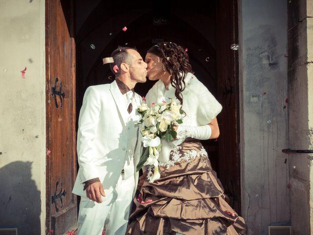 Le mariage de Vanessa et Joao à Villeparisis, Seine-et-Marne 13
