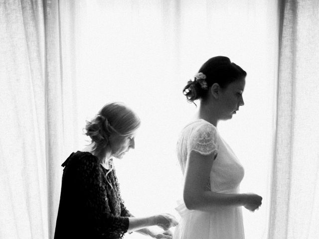 Le mariage de Stéphane et Charlotte à Vaujours, Seine-Saint-Denis 6