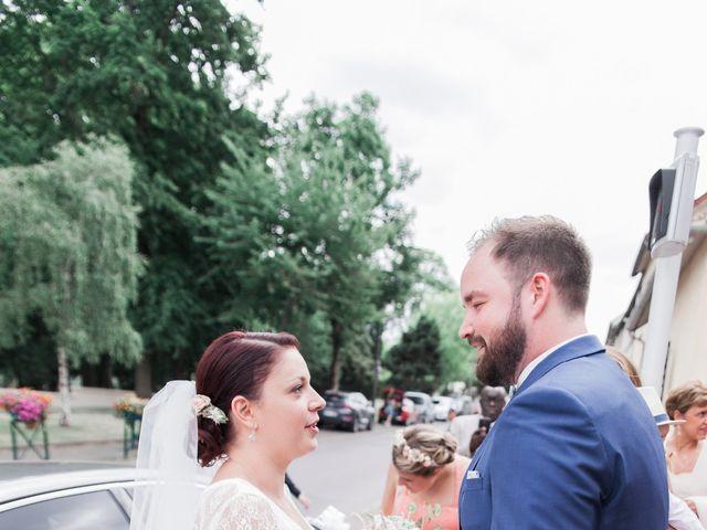 Le mariage de Stéphane et Charlotte à Vaujours, Seine-Saint-Denis 9