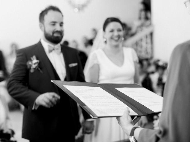 Le mariage de Stéphane et Charlotte à Vaujours, Seine-Saint-Denis 11
