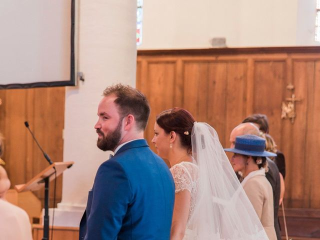 Le mariage de Stéphane et Charlotte à Vaujours, Seine-Saint-Denis 13