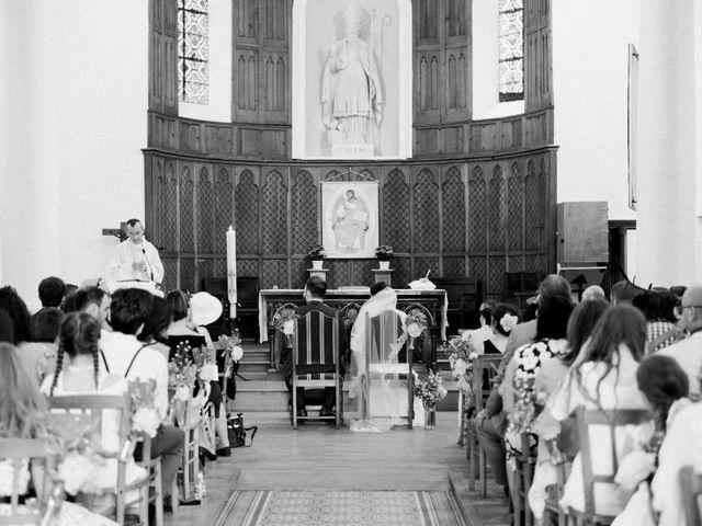 Le mariage de Stéphane et Charlotte à Vaujours, Seine-Saint-Denis 14