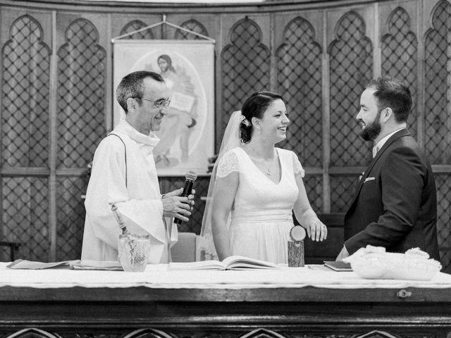 Le mariage de Stéphane et Charlotte à Vaujours, Seine-Saint-Denis 15