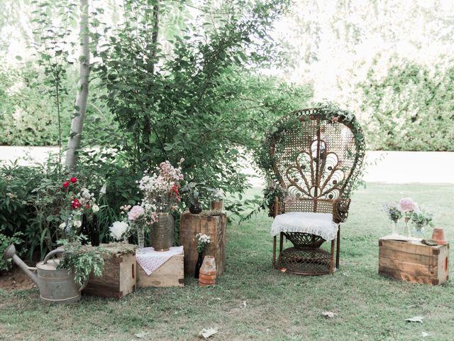 Le mariage de Stéphane et Charlotte à Vaujours, Seine-Saint-Denis 19