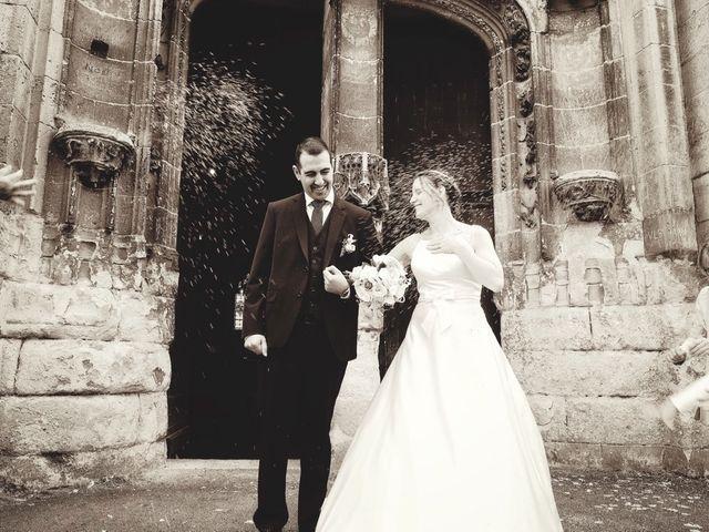 Le mariage de Virginie et Gérome