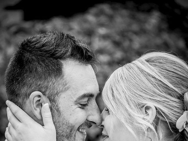 Le mariage de Romain et Marie à Pont-de-Roide, Doubs 8