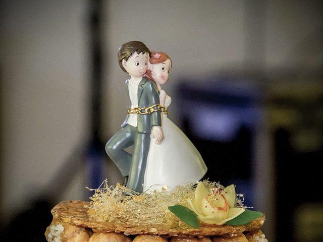 Le mariage de Romain et Marie à Pont-de-Roide, Doubs 31