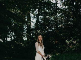 Le mariage de Laure et Michael 1