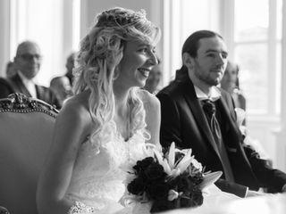 Le mariage de Elodie et Anthony 1
