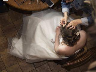 Le mariage de Lucille et Romain 2
