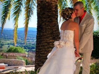 Le mariage de Sarah et Aurélien