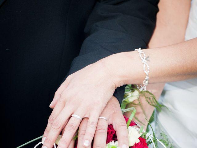 Le mariage de Christophe et Essia à Labarthe-sur-Lèze, Haute-Garonne 5