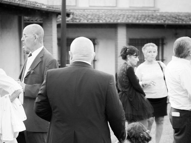 Le mariage de Christophe et Essia à Labarthe-sur-Lèze, Haute-Garonne 7