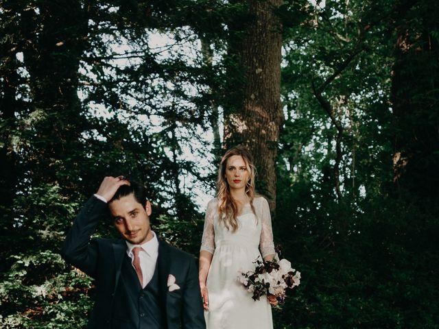 Le mariage de Michael et Laure à Saint-Cyr-la-Rosière, Orne 4