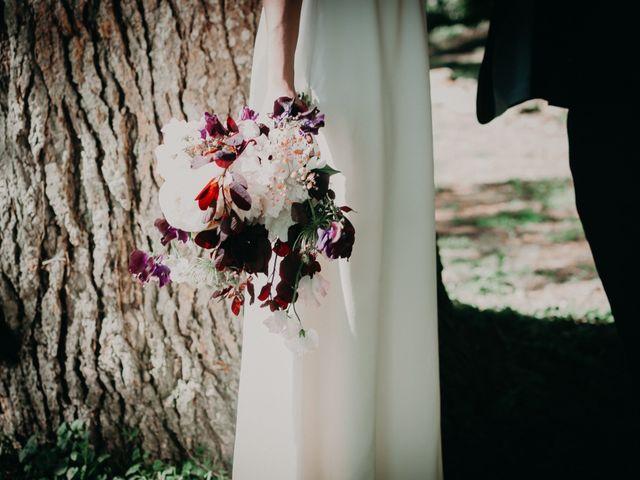 Le mariage de Michael et Laure à Saint-Cyr-la-Rosière, Orne 2