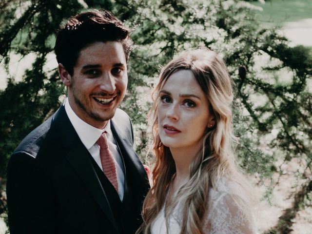 Le mariage de Laure et Michael