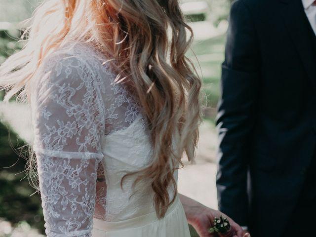 Le mariage de Michael et Laure à Saint-Cyr-la-Rosière, Orne 14