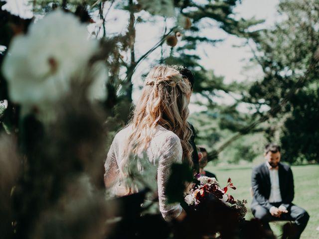 Le mariage de Michael et Laure à Saint-Cyr-la-Rosière, Orne 19