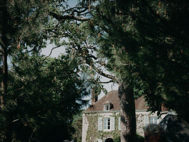 Le mariage de Michael et Laure à Saint-Cyr-la-Rosière, Orne 22