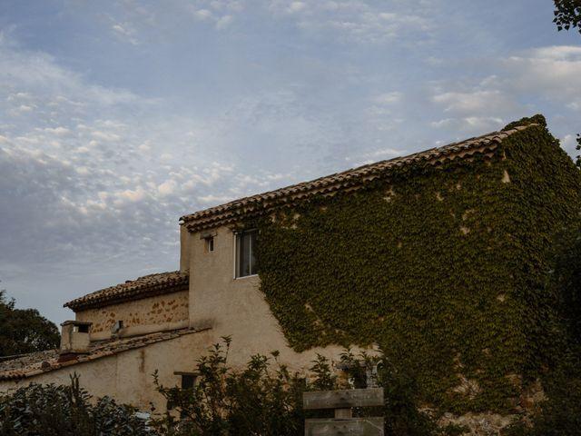 Le mariage de Vincent et Stéphanie à Banon, Alpes-de-Haute-Provence 5