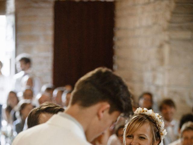 Le mariage de Vincent et Stéphanie à Banon, Alpes-de-Haute-Provence 6