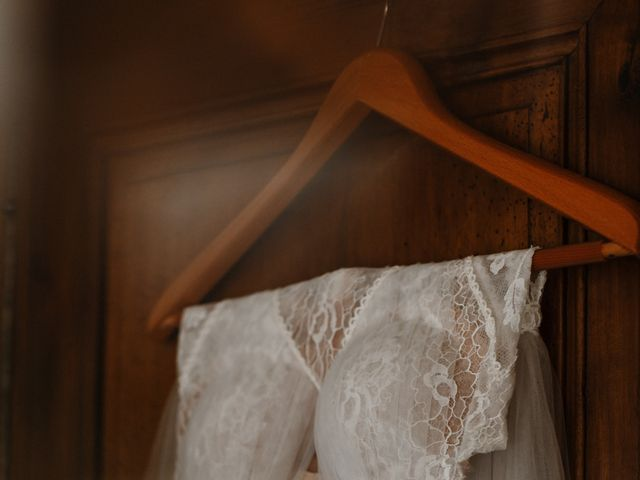 Le mariage de Vincent et Stéphanie à Banon, Alpes-de-Haute-Provence 18