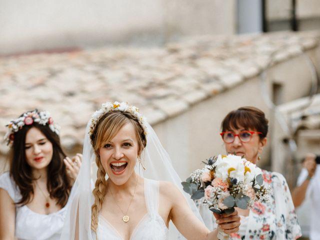 Le mariage de Vincent et Stéphanie à Banon, Alpes-de-Haute-Provence 50
