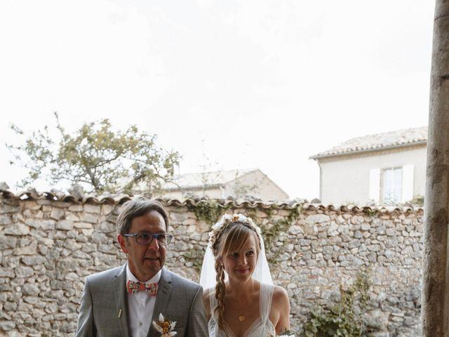Le mariage de Vincent et Stéphanie à Banon, Alpes-de-Haute-Provence 77
