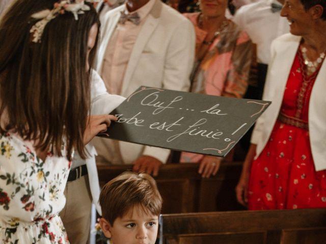 Le mariage de Vincent et Stéphanie à Banon, Alpes-de-Haute-Provence 78