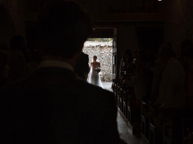 Le mariage de Vincent et Stéphanie à Banon, Alpes-de-Haute-Provence 79