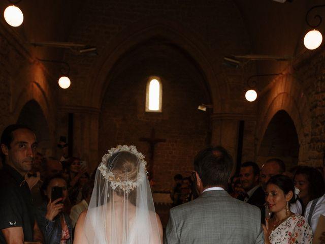 Le mariage de Vincent et Stéphanie à Banon, Alpes-de-Haute-Provence 80