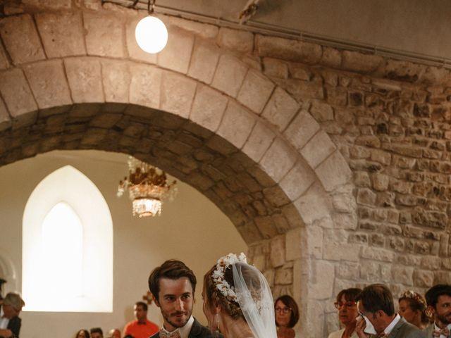 Le mariage de Vincent et Stéphanie à Banon, Alpes-de-Haute-Provence 81