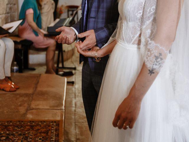 Le mariage de Vincent et Stéphanie à Banon, Alpes-de-Haute-Provence 82