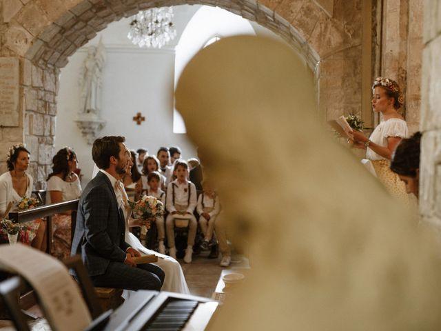 Le mariage de Vincent et Stéphanie à Banon, Alpes-de-Haute-Provence 83