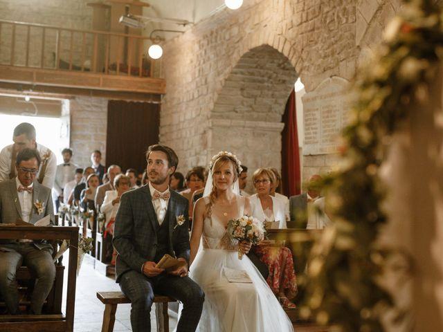 Le mariage de Vincent et Stéphanie à Banon, Alpes-de-Haute-Provence 84