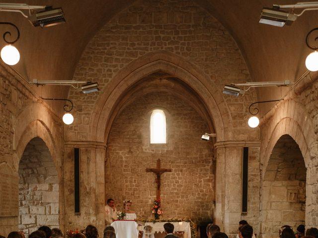 Le mariage de Vincent et Stéphanie à Banon, Alpes-de-Haute-Provence 85