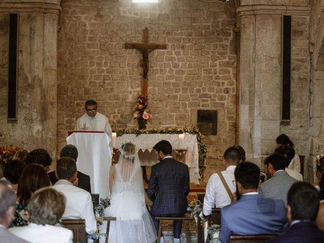 Le mariage de Vincent et Stéphanie à Banon, Alpes-de-Haute-Provence 86