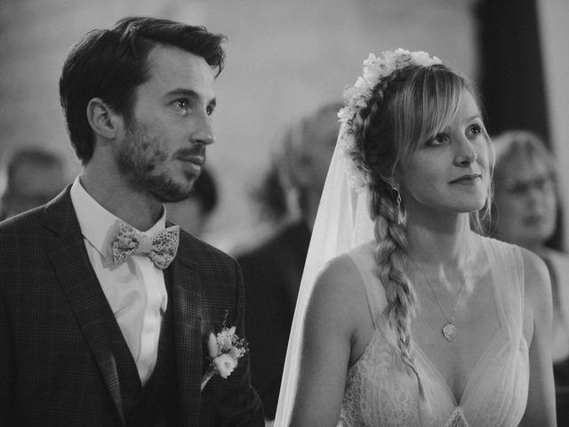 Le mariage de Vincent et Stéphanie à Banon, Alpes-de-Haute-Provence 88