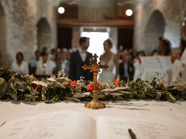 Le mariage de Vincent et Stéphanie à Banon, Alpes-de-Haute-Provence 90