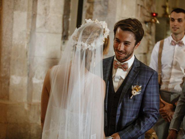 Le mariage de Vincent et Stéphanie à Banon, Alpes-de-Haute-Provence 91
