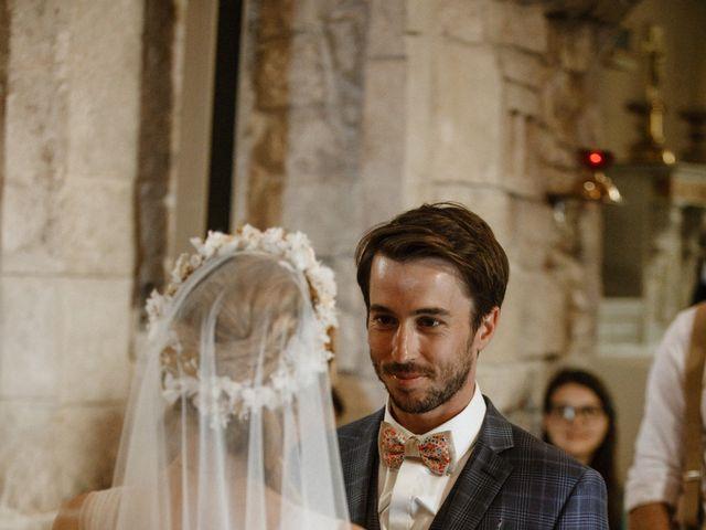 Le mariage de Vincent et Stéphanie à Banon, Alpes-de-Haute-Provence 92