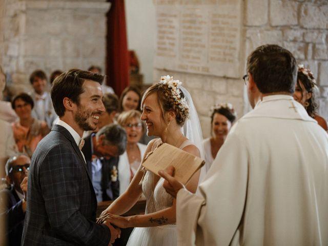 Le mariage de Vincent et Stéphanie à Banon, Alpes-de-Haute-Provence 93