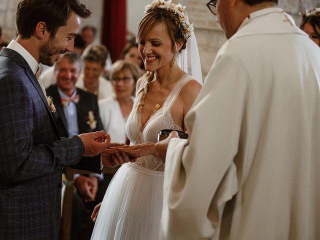 Le mariage de Vincent et Stéphanie à Banon, Alpes-de-Haute-Provence 94