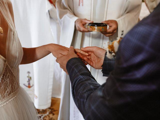 Le mariage de Vincent et Stéphanie à Banon, Alpes-de-Haute-Provence 95