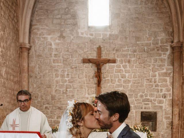 Le mariage de Vincent et Stéphanie à Banon, Alpes-de-Haute-Provence 96
