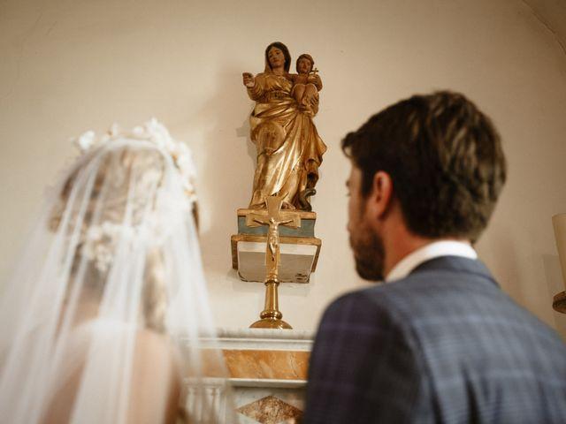 Le mariage de Vincent et Stéphanie à Banon, Alpes-de-Haute-Provence 100
